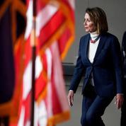 «Shutdown» : Donald Trump annule les déplacements de Nancy Pelosi en représailles