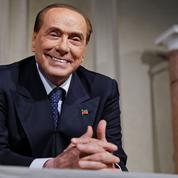 Italie : Silvio Berlusconi candidat aux élections européennes