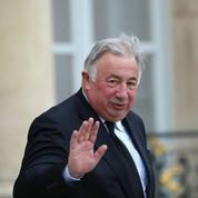 Gérard Larcher avertit Emmanuel Macron: «Je ne me ferai pas berner!»