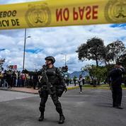 Colombie : le gouvernement attribue l'attentat de Bogota à l'ELN