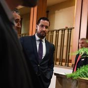 Passeports diplomatiques: Alexandre Benalla de nouveau en garde à vue