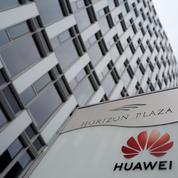 Les États-Unis soupçonnent à nouveau Huawei de vols de technologies