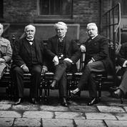 La Conférence de la Paix s'ouvrait à Paris il y a 100 ans