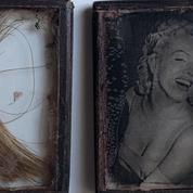 Une mèche attribuée à Marilyn Monroe mise en vente pour 14.500 euros