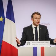 Grand débat national : Macron de nouveau sur le gril devant 600 maires d'Occitanie