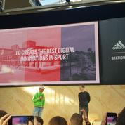 Adidas lance son accélérateur de start-up