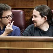 Espagne: Podemos au bord de l'implosion