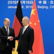 Le patronat allemand veut mieux s'armer contre l'appétit chinois