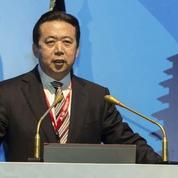 L'épouse de l'ex-président d'Interpol arrêté en Chine demande l'asile politique en France