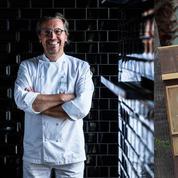 Guide Michelin 2019: 3 étoiles pour Laurent Petit et Mauro Colagreco
