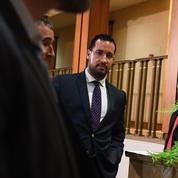 Alexandre Benalla mis en examen pour l'usage abusif de ses passeports diplomatiques
