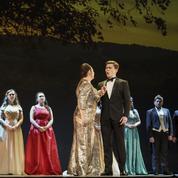 Le baryton Ilya Kutyukhin couronné aux Mozart de l'Opéra 2019