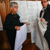 À Arras, les habitants débattent... de l'organisation du grand débat