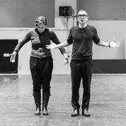 Il Primo Omicidio :frères ennemis à l'Opéra Garnier