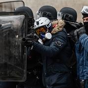 Benjamin Griveaux demande à la police de faire preuve «d'exemplarité»
