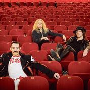 L'essor français des «tribute bands»