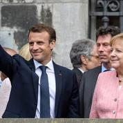 Siège à l'ONU, Alsace-Lorraine... Ce que prévoit réellement le traité d'Aix-la-Chapelle