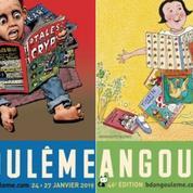 Corben, Tom-Tom et Nana, Batman... Les temps forts du festival d'Angoulême 2019