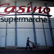 Casino boucle son plan de cession de 1,5 milliard d'actifs