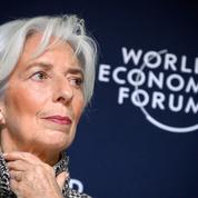 La montée des risques pèse sur l'économie mondiale