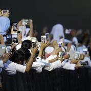 Un assistant vocal dans son téléphone pour lutter contre la pollution numérique