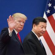 Renaud Girard : «Trump et Xi vont s'entendre sur notre dos»