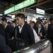 Des nouilles pour désengorger le métro de Tokyo