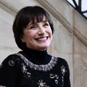 Kristin Scott Thomas, présidente de la 44ecérémonie des César