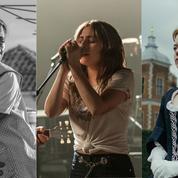 Oscars 2019: Roma et La Favorite font la course en tête avec dix nominations