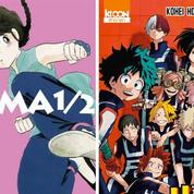 Angoulême 2019: les mangas prennent leurs nouveaux quartiers