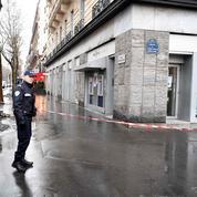 Paris : des suspects en fuite après avoir braqué une banque près des Champs-Élysées