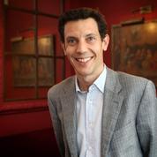 Franck Gervais à la tête de l'Union des annonceurs