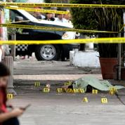 Mexique : un nombre record d'homicides en 2018