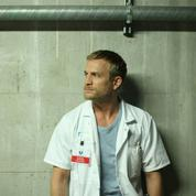 L'Ordre des médecins : docteur Simon et mister faille