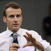 Grand débat : Macron retourne à la rencontre des maires jeudi dans la Drôme