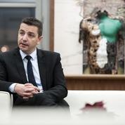 Gaël Perdriau: «Je mets le paquet sur le débat parce que la situation est grave»