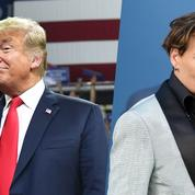 Razzie Awards : qui de Donald Trump ou Johnny Depp remportera le prix du pire acteur?