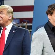 Razzie Awards: qui de Donald Trump ou Johnny Depp remportera le prix du pire acteur?
