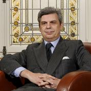 Maurizio Serra reçoit le Prix Chateaubriand