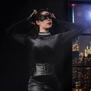 Solène Laveau: «Le cosplay est très créatif»