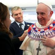 Le pape François à la rencontre de la jeunesse d'Amérique