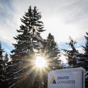 Pour la petite Arménie, le Forum de Davos est un tremplin mondial