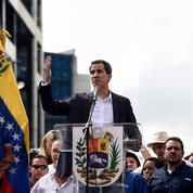 Venezuela: Guaido se proclame président par intérim