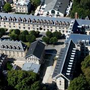 Un futur «laboratoire de la Francophonie» au château de Villers-Cotterêts