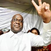 Félix Tshisekedi, le président sous contrôle de la République démocratique du Congo