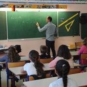 Les professeurs, mal payés dans les premières années, le sont bien mieux en fin de carrière