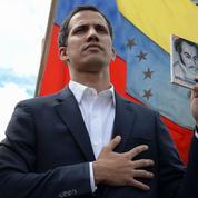 Venezuela : Guaido se proclame président et obtient la reconnaissance de Trump