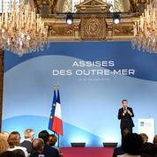 Grand débat : Macron veut réunir les élus des Outre-mer à Paris le 1er février