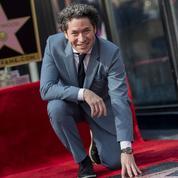 Le chef d'orchestre Gustavo Dudamel dédie son étoile du Walk of Fame au «peuple vénézuélien»