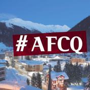 Au fait, c'est quoi le Forum de Davos ?